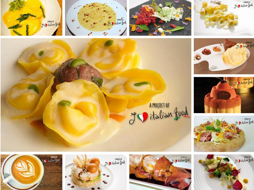 Foodle 2015, i 12 mesi della cucina 100per100 italian