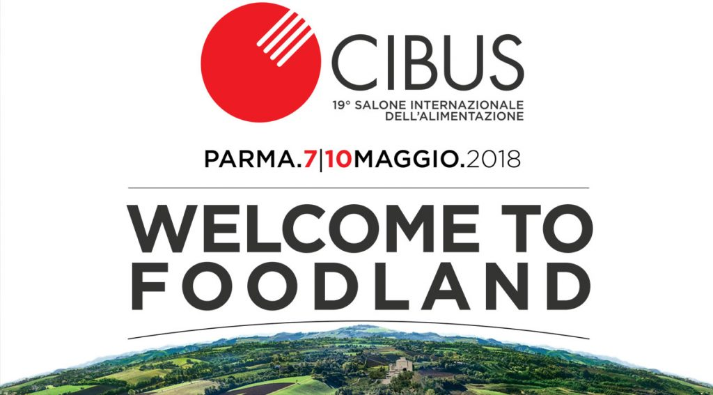 Cibus 2018: the appointments you can't miss