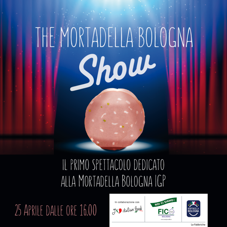 The Mortadella Bologna Show