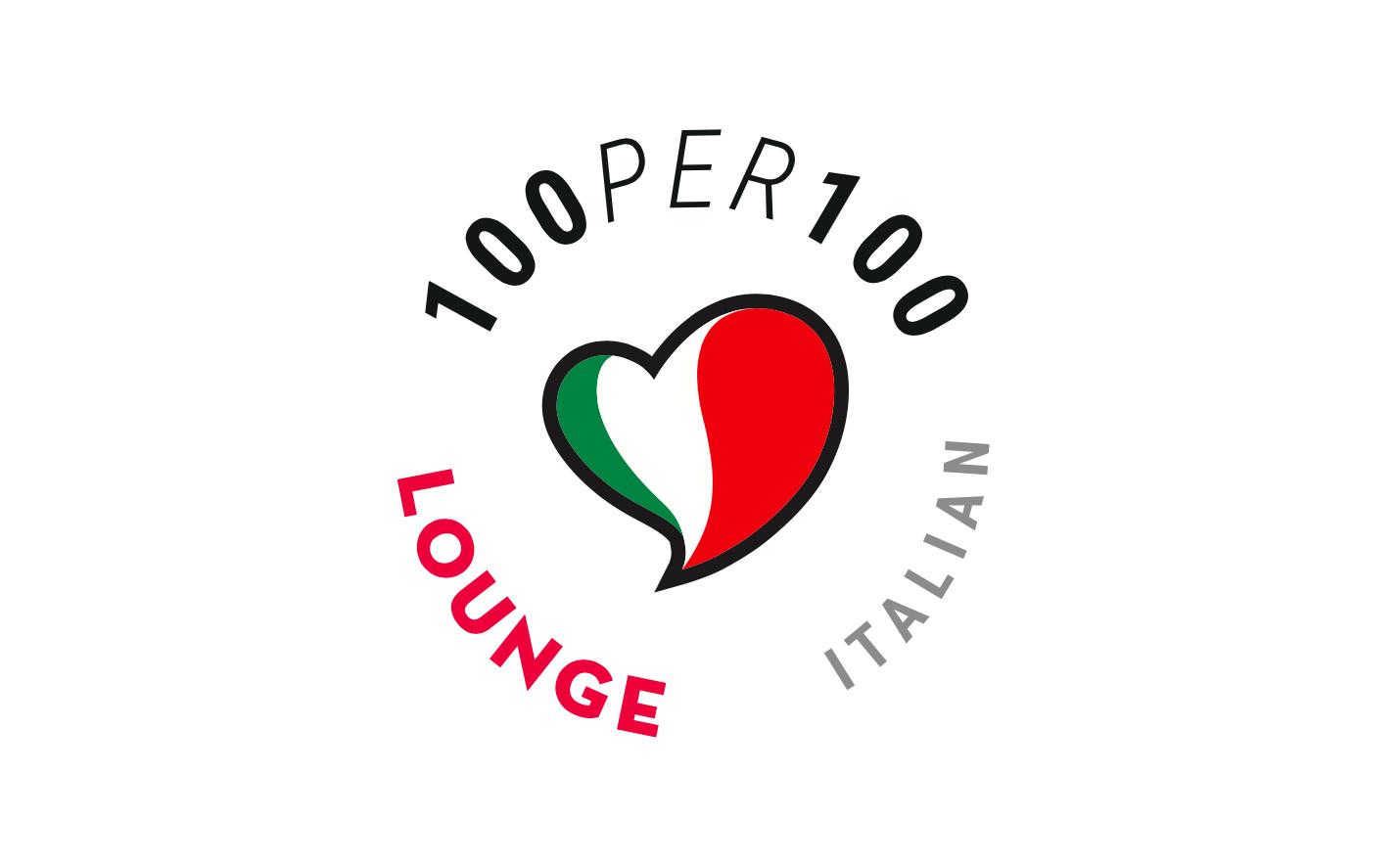 A Thaifex la prima 100per100 Italian Lounge