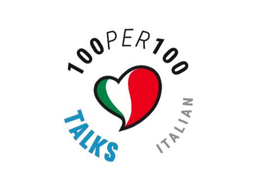 100per100 Italian Talks