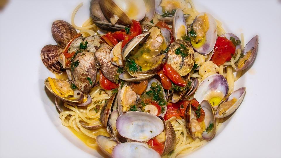 World Pasta Day: il Natale della pasta e degli italiani il 25… ottobre
