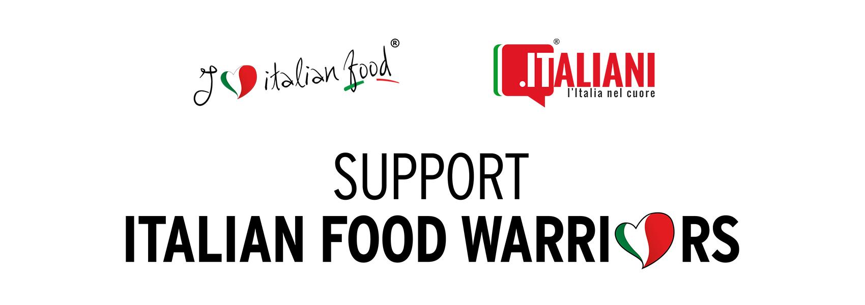 Il Made in Italy unito per la ristorazione