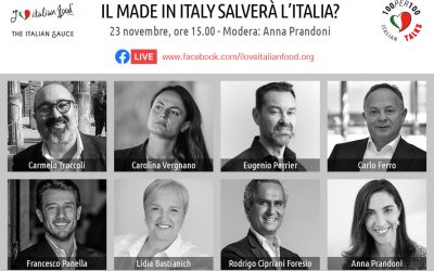 Il made in Italy salverà l'Italia?