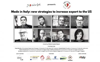 100per100 Italian Talks – Tradition and innovation: two sides of the Made in Italy coin